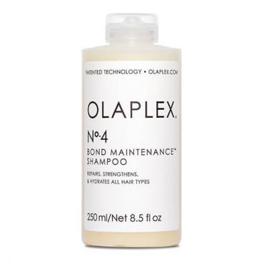 OLAPLEX Nº 4 BOND MAINTENANCE SHAMPOO 250 ml.