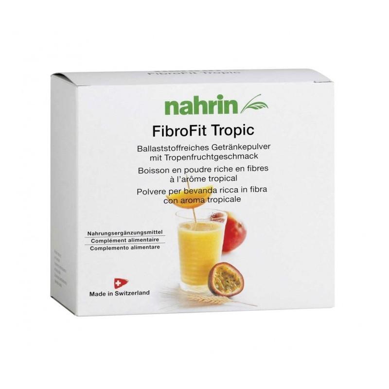 FibroFruit de Swiss Nahrin
